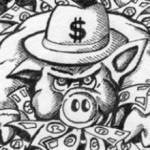 """Bodek: """"Antyfaszystom"""" pieniądze nie śmierdzą"""