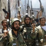 Syria: Jabrud wyzwolone z rąk dżihadystów