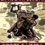 Tomasz Jazłowski: Europa w morzu islamu