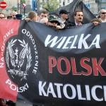 Katolickie Państwo Narodu Polskiego – wizja nacjonalistów z NOP