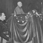 Benito Mussolini: O prawdziwym zagrożeniu i Europie