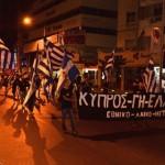Cypr: Polscy i greccy nacjonaliści razem dla Europy Wolnych Narodów