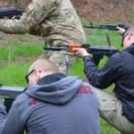 Krzysztof Kubacki: Trenować strzelectwo!