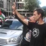 Brytyjscy i polscy nacjonaliści przeciwko żydowskim grupom paramilitarnym