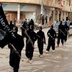 Terror w Iraku: Islamiści zajęli chrześcijańskie miasto