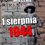 Hołd nacjonalistów dla powstańców warszawskich A.D. 2014 (zdjęcia + filmy)