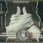 Oddziały HOS i serbskie formacje – europejscy nacjonaliści w wojnach na Bałkanach