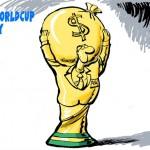 MŚ 2022: Futbol vs. wielki biznes