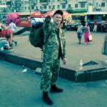 """""""Cyborgi"""" z lotniska w Doniecku – wśród nich nacjonalista z Rosji"""