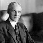 """Henry Ford: """"Protokoły żydowskie"""" zostały częściowo wykonane"""