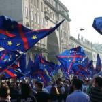 Adam Gmurczyk: Linia podziału – nacjonaliści versus zdrajcy