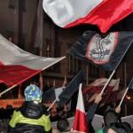 Odzyskać Polskę dla Polaków – 10 000 osób na Marszu Patriotów 2014