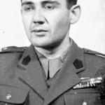 Major Bauman dostał Krzyż Walecznych za walkę z podziemiem niepodległościowym