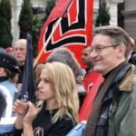 Londyn: Brytyjscy i polscy nacjonaliści w obronie Złotego Świtu