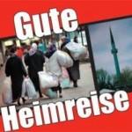 Hanower: 3000 Niemców przeciwko islamistom
