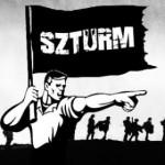 """""""Szturm"""" – miesięcznik narodowo-radykalny nr 2/2014"""