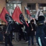 Wolność dla Janusza Walusia! Nacjonaliści pikietowali pod ambasadą RPA