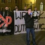 Wrocław: Gigantyczne zadłużenie miasta, miliony złotych na walkę z nacjonalizmem