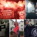 Narodowcy w hołdzie ks. Popiełuszce – przeciwko czerwonym zdrajcom i UE