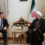 Prezydent Iranu: Świat już wie, że Syria walczy z terroryzmem