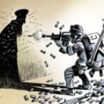 """Jerzy Szygiel: """"Allah akbar"""". Strach w Paryżu"""