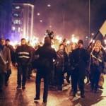 Finlandia dla Finów – nacjonaliści w rocznicę uzyskania niepodległości