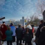 Katolicy obu obrządków upamiętnili Polaków zamordowanych przez UPA