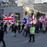 Nacjonaliści na Wyspach: Dla Polski i Narodowej Europy