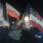 Marsz narodowców w Rzeszowie. Nacjonalistyczny solidaryzm