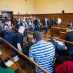 """""""Sprawa Baumana"""": Kary aresztu dla narodowców uchylone, grzywny pozostają"""