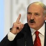 Łukaszenka: Obronimy się przed wschodem i zachodem
