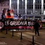 """""""Wczoraj Moskwa, dziś Bruksela!"""" – antysystemowy 13 grudnia we Wrocławiu"""