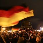 PEGIDA, czyli jak niemiecki nacjonalista spędził Boże Narodzenie