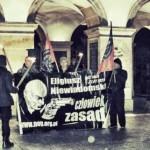 Eligiusz Niewiadomski: Zlikwidować twórców Judeo-Polski!