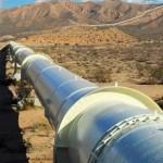 Iran proponuje tranzyt gazu z pominięciem Rosji