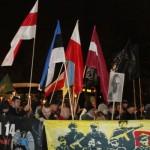 """""""Śmierć wrogom Ojczyzny!"""" – wielkie marsze we Wrocławiu i w Warszawie"""