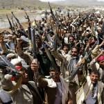 Arabia Saudyjska zaatakowała Jemen