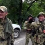 Ukraina: Legion Prawego Sektora został włączony do armii