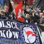Przeciwko Systemowi i kapitalizmowi – nacjonalistyczny 1 Maja 2015 (fotorelacja + film)