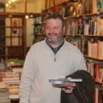 Juan Antonio Llopart: Narodowy radykał musi zwalczać systemową prawicę