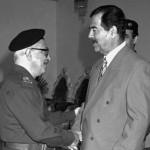 In Memoriam: Tarik Aziz – chrześcijański wicepremier Iraku