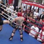 """Nacjonalistyczny turniej sportów walki """"First to Fight"""" (relacja)"""