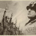 Adam Gmurczyk: Faszyzm, wszędzie faszyzm