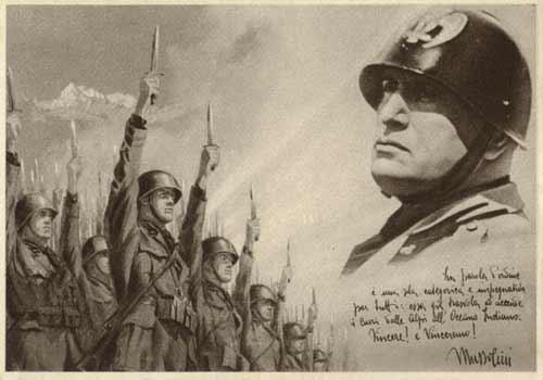 MussoliniBefana