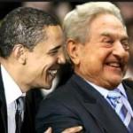 George Soros finansował murzyńskie protesty w USA