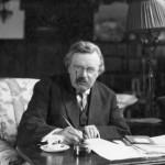 Gilbert Keith Chesterton – Co jest złe w świecie