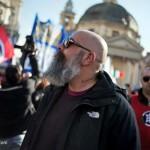 """Lider CasaPound: """"Jesteśmy faszystami i koniec. Mussolini na całe życie"""""""