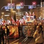 Wielka Polska Niepodległa! – 10 000 osób na Marszu Patriotów 2015