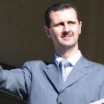 Baszar al-Assad: Ataki terrorystów to efekt polityki Francji