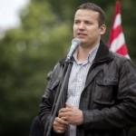 """Burmistrz-nacjonalista: """"Obroniliśmy Węgry, obronimy Europę!"""""""